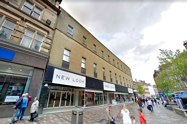Thumbnail Retail premises to let in 22/40 Port Street, Stirling, Scotland