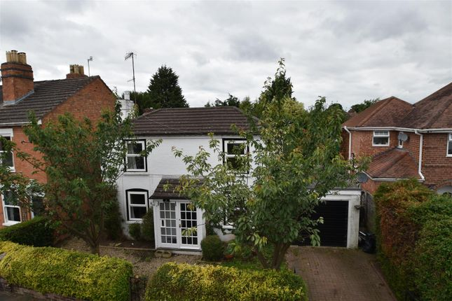 Thumbnail Detached house for sale in Bedwardine Road, Worcester