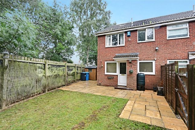 Thumbnail Detached house for sale in Welwyn Park Drive, Hull, East Yorkshire