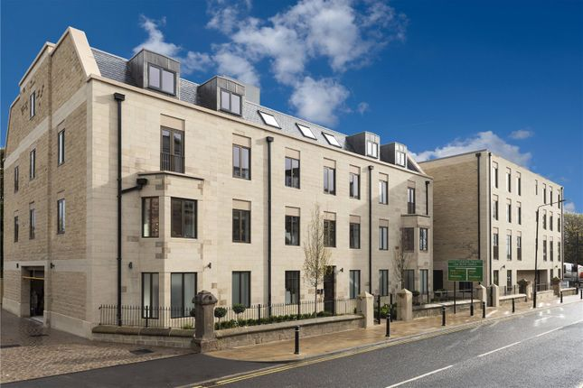 2 bed flat for sale in Westfield House, Station Parade, Harrogate, North Yorkshire HG1