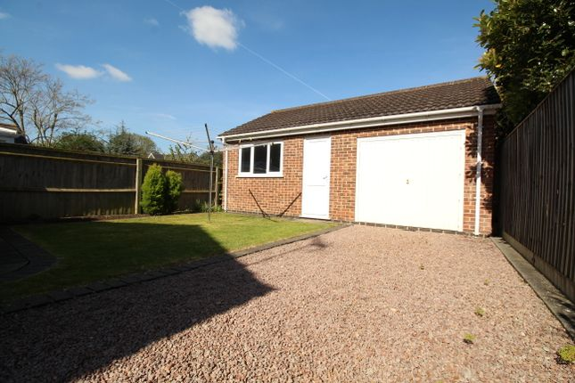 Thumbnail Detached house to rent in Rowanfield Road, Cheltenham
