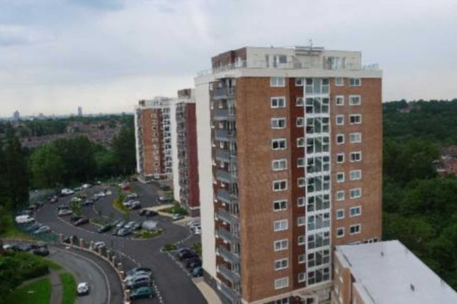 1 bed flat to rent in Lakeside Rise, Blackley, Manchester M9
