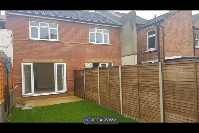 Thumbnail Terraced house to rent in Perowne Street, Aldershot