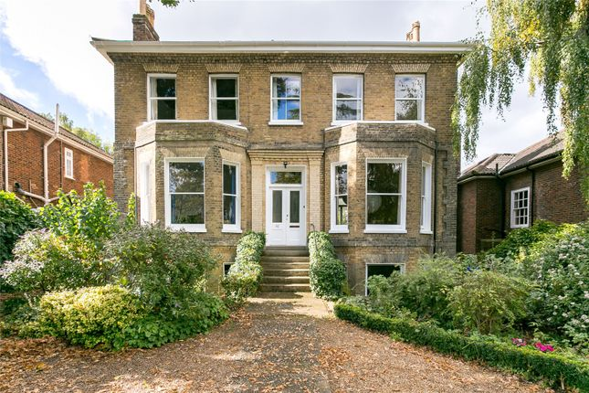 Thumbnail Property for sale in Alleyn Road, London
