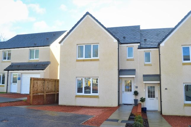3 bed property for sale in Templeton Way, Helensburgh, Argyll And Bute G84