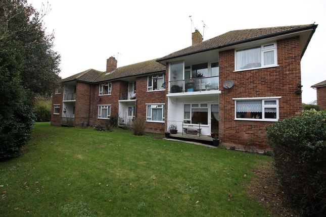 Thumbnail Flat for sale in Barnhorn Close, Bexhill-On-Sea