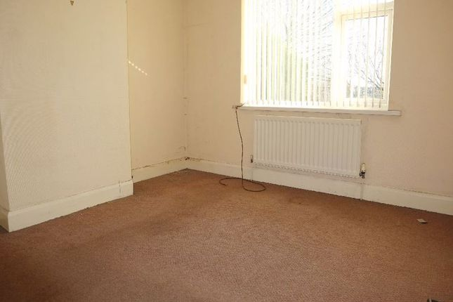 Bedroom Two of Anchor Road, Longton, Stoke-On-Trent, Staffordshire ST3