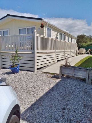 Thumbnail Property for sale in Ocean Edge Holiday Park, Heysham