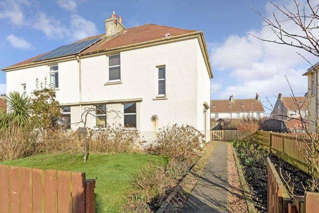 Thumbnail Semi-detached house for sale in 9 Castle Street, St Monans