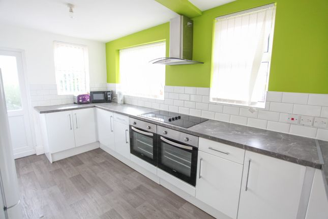 Thumbnail Terraced house to rent in Deane Road, Fairfield, Liverpool