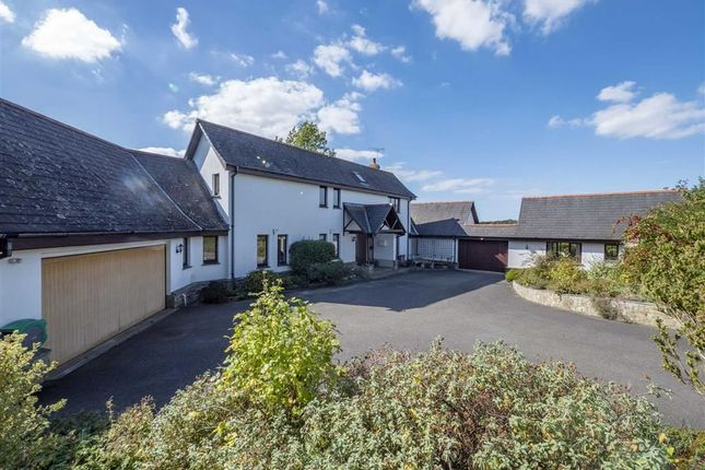 Thumbnail Detached house for sale in Stratton, Bude, Cornwall