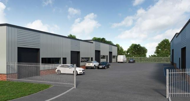 Thumbnail Warehouse to let in South Bradford Trading Estate Common Road, Low Moor, Bradford, West Yorkshire