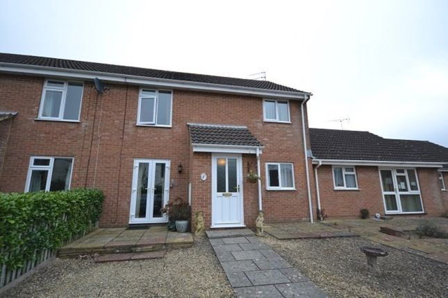 Thumbnail Flat for sale in Reine Barnes Close, Woodmancote, Dursley