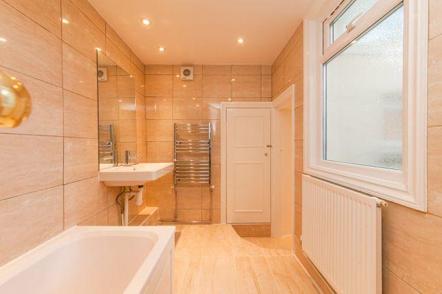 Bathroom of Altenburg Gardens, Battersea SW11