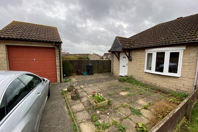 2 bed semi-detached bungalow for sale in Great Corner, Yeovil BA21