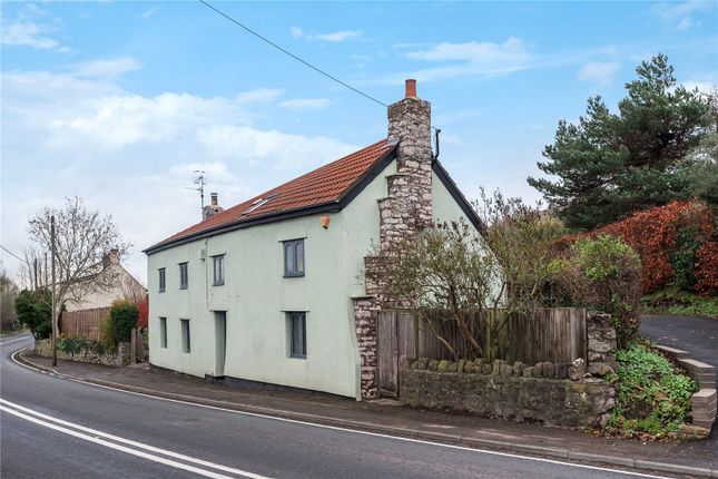 Thumbnail Detached house for sale in Main Road, Cleeve, Bristol