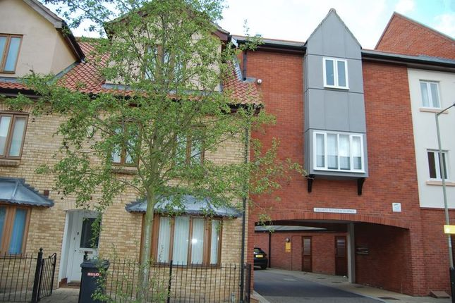 1 bed flat to rent in Wherry Road, Norwich