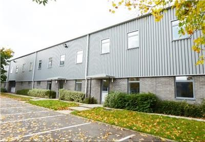 Thumbnail Office to let in Unit 51, Westfield Industrial Estate, First Avenue, Westfield, Radstock, Somerset