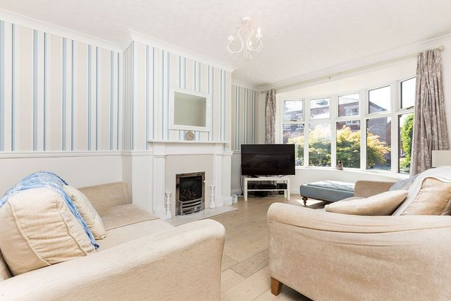 Thumbnail Semi-detached house to rent in Moss Lane, Leyland