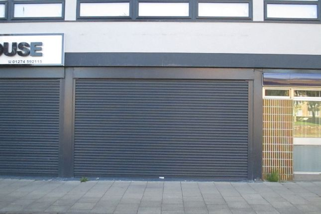 Thumbnail Retail premises to let in Market Street, Shipley