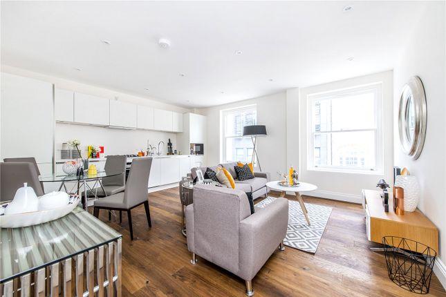 Thumbnail Property to rent in Eastnor Castle, 145 Chalton Street, London