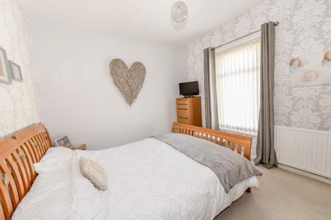 Bedroom One of Bowood Street, Liverpool, Merseyside L8