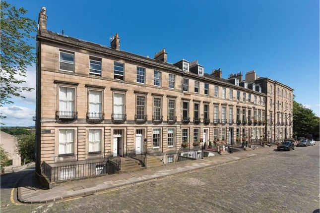 Thumbnail Flat for sale in Gloucester Place, Edinburgh