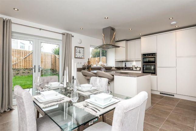 Kitchen/Diner of Ann Lane, Tyldesley, Manchester M29