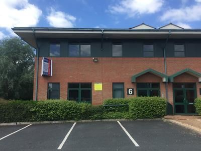 Thumbnail Office to let in Ground Floor Office Suite, 6A Greyfriars Business Park, Frank Foley Way, Greyfriars, Stafford, Staffordshire