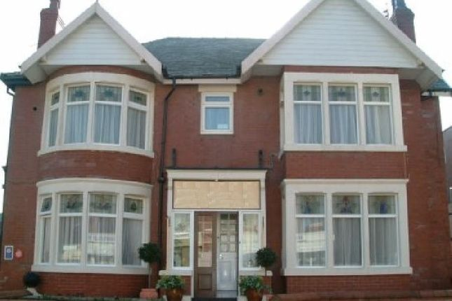 Thumbnail Hotel/guest house for sale in Empress Drive, Blackpool
