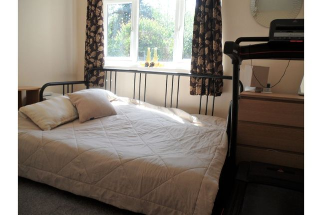 Bedroom Five of Wilshere Close, Kirby Muxloe, Leicester LE9