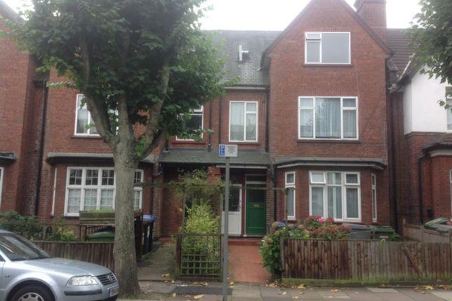 Thumbnail Flat for sale in Stanley Gardens, Willesden