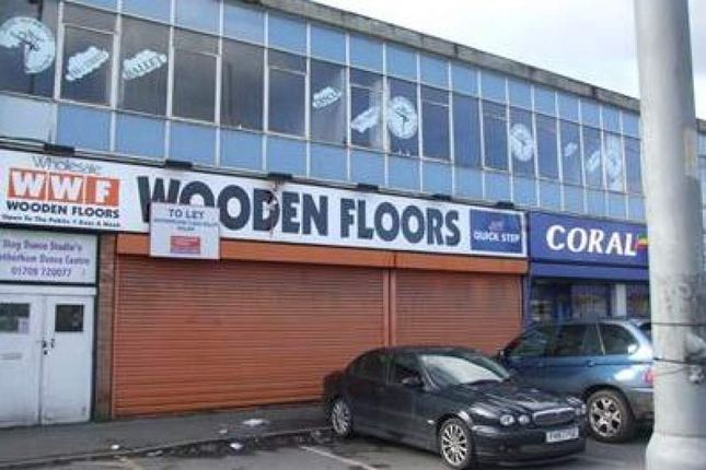 Thumbnail Restaurant/cafe to let in Unit 1, 156 Wickersley Road, Rotherham