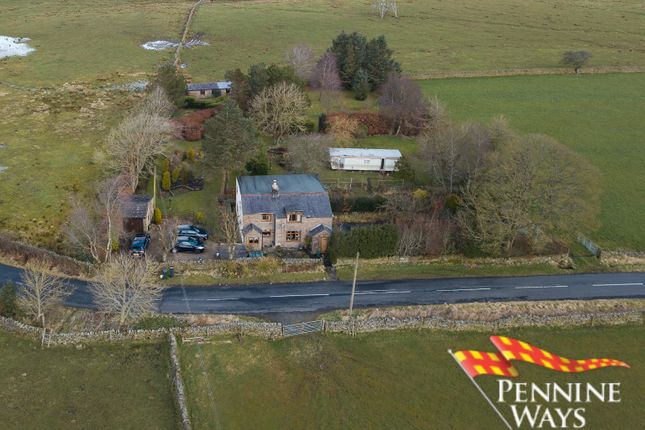 Thumbnail Detached house for sale in Comb Hill, Haltwhistle