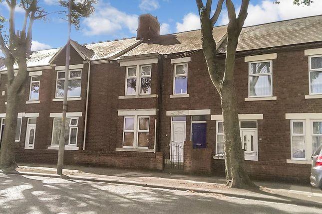 1 bed flat to rent in Ridge Terrace, Bedlington NE22