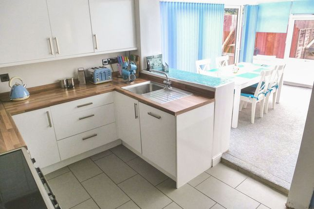 3 bed semi-detached house for sale in Church End, Shalford, Braintree