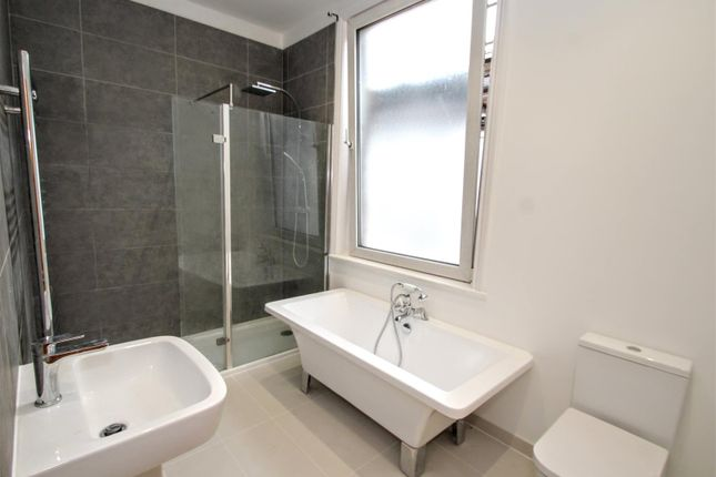 Bathroom of Laburnum Grove, Portsmouth PO2