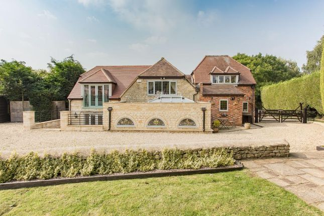 5 bed detached house for sale in Little Shurdington, Cheltenham