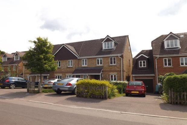 Thumbnail Property to rent in Weycombe Road, Haslemere