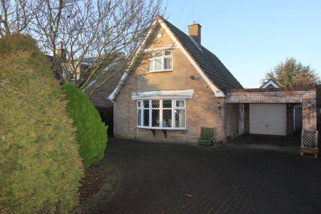 Thumbnail Terraced house for sale in Palmers Road, Peterborough
