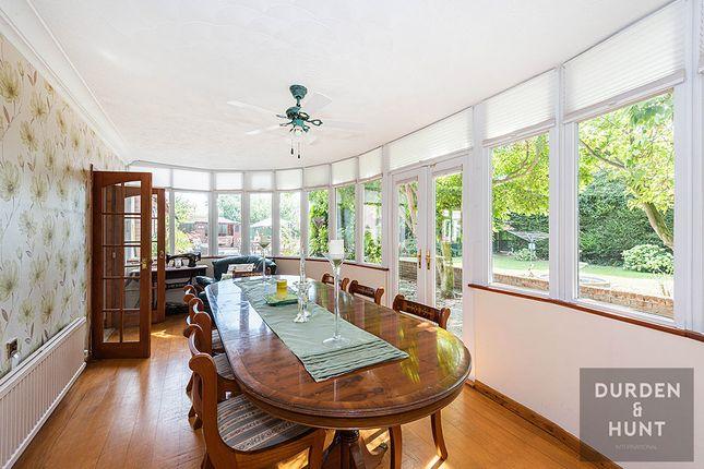 Dining Room of School Road, Rayne CM77