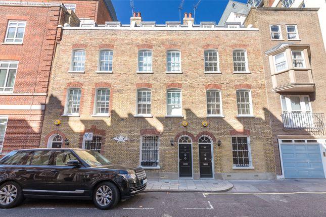 Thumbnail Terraced house for sale in Romney Street, Westminster, London