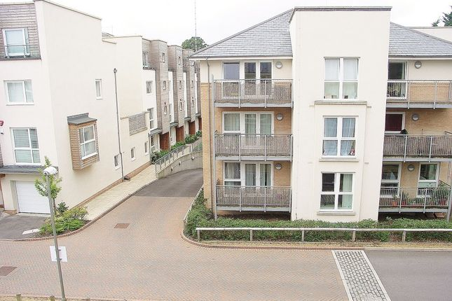 1 bed property to rent in Bourne Place, 4 Archers Road, Southampton SO15