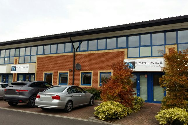Thumbnail Office for sale in Shrivenham Hundred Business Park, Nr.Swindon
