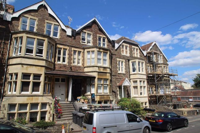 Thumbnail Flat for sale in Manilla Road, Clifton, Bristol