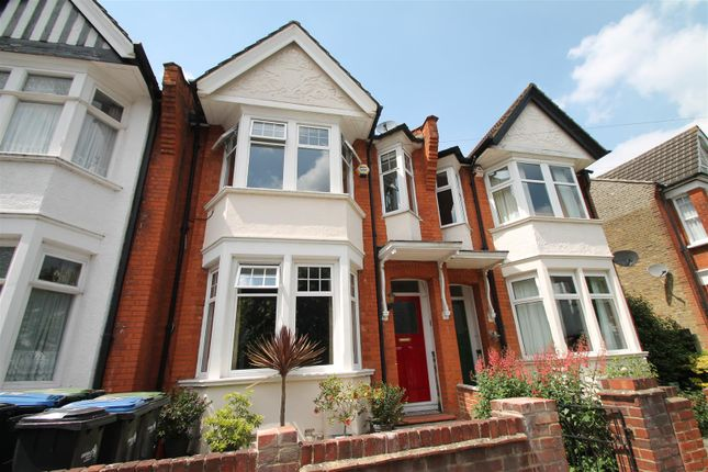 Thumbnail Property for sale in Lightcliffe Road, Palmers Green, London
