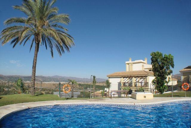 Spain, Málaga, Vélez-Málaga, Caleta De Vélez, Baviera Golf