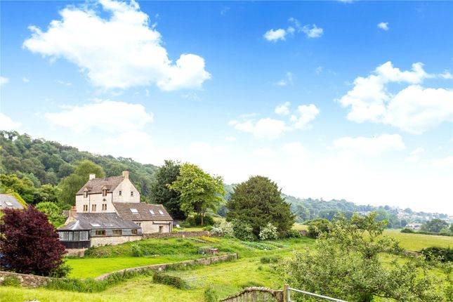 Thumbnail Detached house for sale in The Vatch, Stroud, Gloucestershire