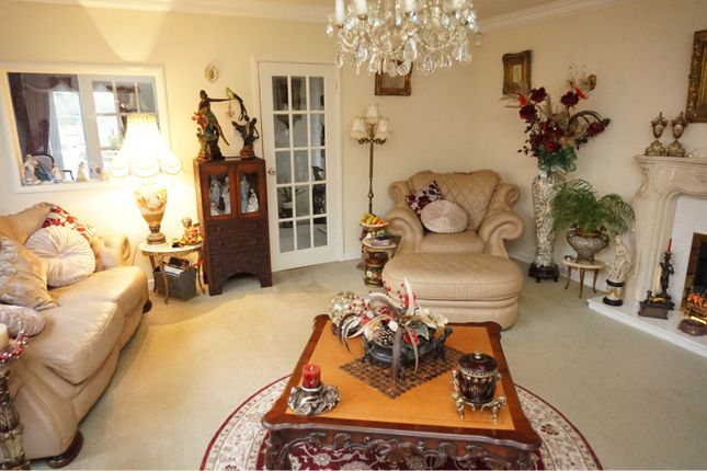Lounge of Maytree Drive, Kirby Muxloe, Leicester LE9