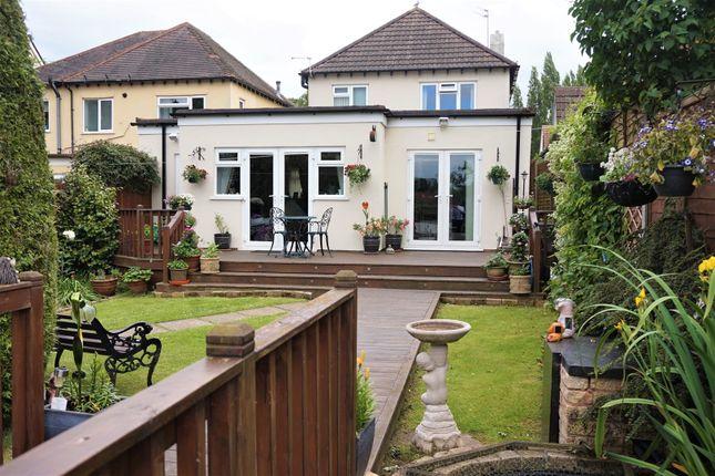 Thumbnail Detached house for sale in Rollason Road, Erdington, Birmingham